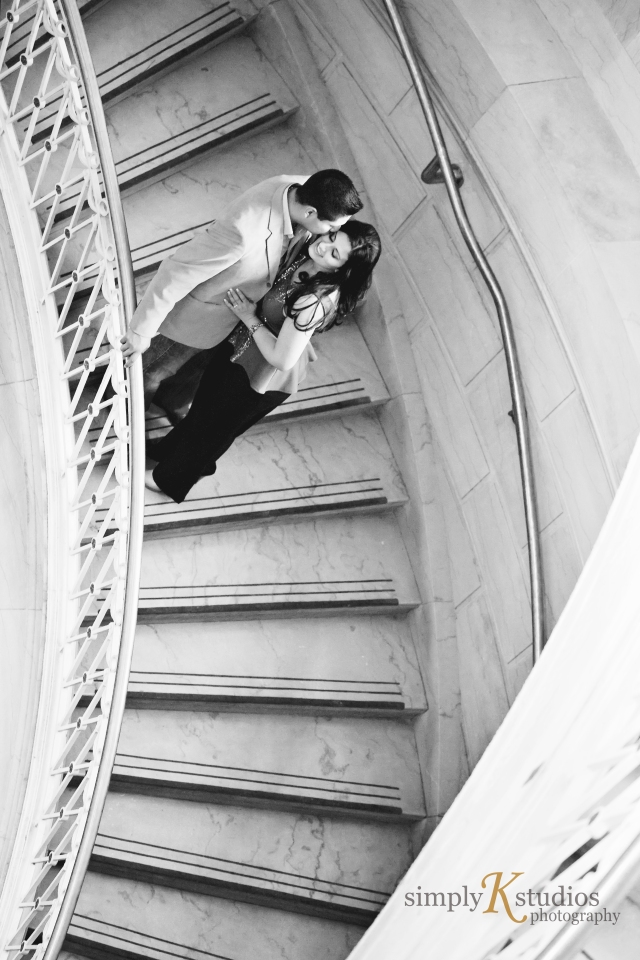 Engagement Session in Hartford CT
