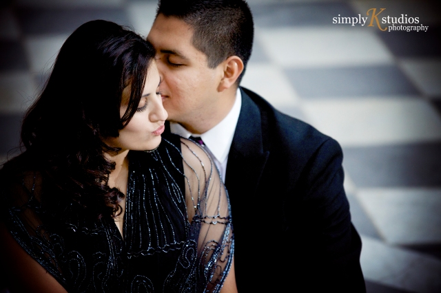 Hartford CT Engagement Photos