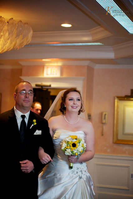 Saybrook Point Inn Wedding Ceremony